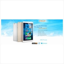 Teclast X80 Power Intel X5 1920*1200 Slim Metal Body Dual OS Tablet PC