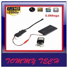 Motion detector HD 1080P DIY Module SPY Hidden Camera Video MINI DV DV