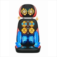 Top Quality New design with 48 roller Massage Master chair 3 in 1