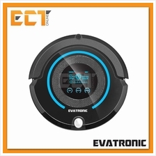 Evatronic A338 High Performance Multifunctional Robot Vacuum Cleaner
