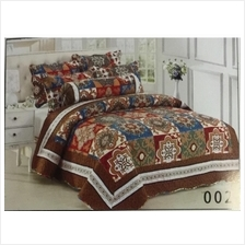 King size fitted bedsheet (SK2)