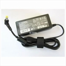 Acer Notebook AC Adapter (19V 3.42A, 5.5X1.7 Pin, 65W)