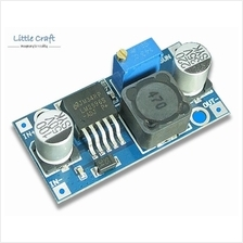 LM2596 DC-DC Adjustable Step-down (Buck) Converter for Arduino
