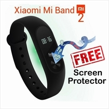 Original XIAOMI Mi Band 2 Heart Beat Touch OLED Display MiBand v2