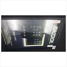 Samsung Galaxy Note 10.1 Tablet LCD Front Cover Screen Protector (Clear)