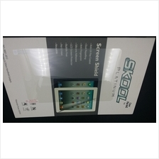 Apple Ipad Mini 2 Tablet LCD Front Cover Screen Protector (Clear)