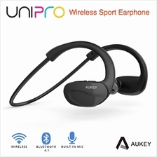 Aukey Sports Bluetooth 4.1 Wireless Stereo Headphones Headset EP-B13