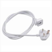 UK Plug 1.8M Extension Power Cable Cord MacBook AAA