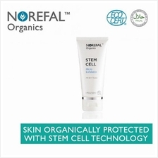 CLEARANCE: NOREFAL ORGANICS STEM CELL MICRO EXFOLIATOR 50ML (EXP 03 2017)