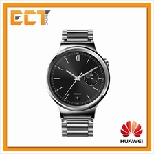 Huawei Stainless Steel Case with Stainless Steel Bracelet Smart Watch