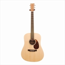 Martin Semi Acoustic Guitar DX1KAE /Top:Solid Sitka Spruce,B &S: Koa Wood Patt