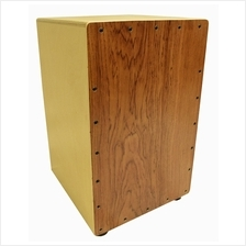 CL015 Cajon Drum(String effect)