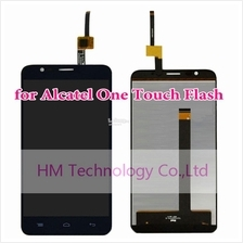 Ori Alcatel One Touch Flash 6042D Lcd + Touch Screen Digitizer