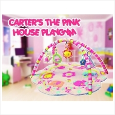 CARTER'S THE PINKY HOUSE PLAYGYM
