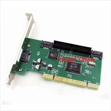 3 Port SATA +1 IDE to PCI Controller RAID Card Adapter (CP-W-086)
