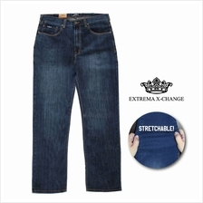EXTREMA Stretchable Blue Jeans EXJ6028