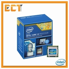 Intel Core i3-4160 Desktop Processor (3.60GHz, 3MB Cache,LGA1150 Socket)