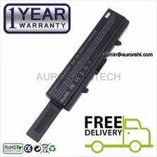 Dell Inspiron 14 1440N 1440 17 1750 J399N 312-0940 9C 7800mAh Battery