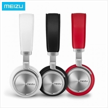 Import Original Meizu HD50 Hi-Fi On-Ear Headphones Earphone