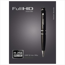 1080P Pen Hidden Spy Camera Mini DV HD Video Camera