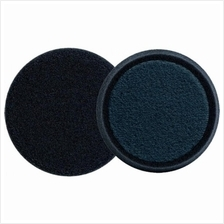 "Meguiar''s Soft Buff Foam Finishing Pad 4 "", 2 Pack (Meguiars Original)"