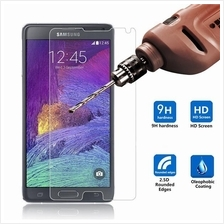 Samsung S2 S3 S4 S5 S6 S7 Edge Plus Note 2 3 4 5 Neo Tempered Glass