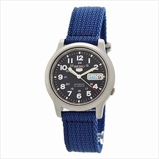 SEIKO SNKN31K1 SNKN31 MILITARY AUTOMATIC WATCH
