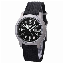 SEIKO 5 SPORTS SNKN33K1 SNKN33 MILITARY AUTOMATIC WATCH