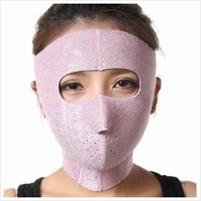 FaceLift 3D Compression Bandage Mask