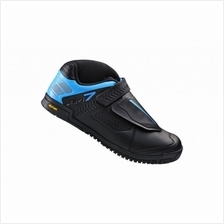 Shimano SH-AM5 AM7 AM9 All Mountain Downhill Cycling Bike Men''s Shoes Vibram S