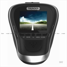THUNDER Dashcam DC3.0 - DVR - Parking Monitoring - with 32GB Micro SD