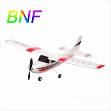 WLtoys F949 2.4G 3CH Cessna 182 Micro RC Airplane BNF Without Transmi