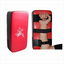 Boxing Training Kick Thai Punching Target Pad - Intl