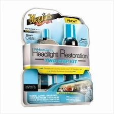 Meguiar''s Perfect Clarity Headlight Restoration Kit (Meguiars Original)