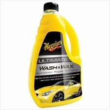 Meguiar''s ® Ultimate Wash  & Wax (Meguairs Original)