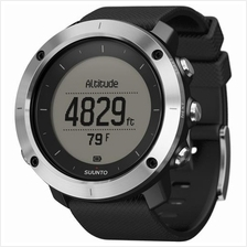SUUNTO Traverse Black GPS Outdoor Watch SS021843000