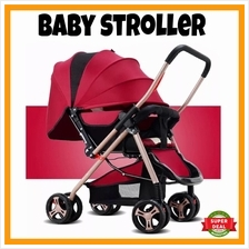 NEW Baby Stroller Baby Chair with Cup Tray Baby Sitting Multifunction