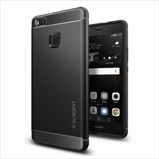 Huawei P9 P10 Plus Lite SPIGEN Case Cover Casing RUGGED ARMOR