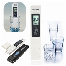 3in1 Digital LCD TDS EC Water Quality Meter Tester Filter Purity Pen S