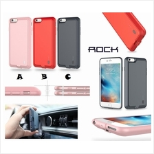 iPhone 6 6S ROCK 2000mAh Slim External Battery Power Bank Case Cover