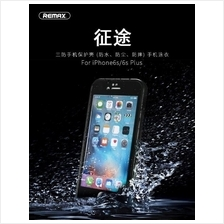 APPLE IPHONE 7 6 6S PLUS REMAX ANTISHOCK Waterproof TPU Case