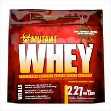 Ronnie King Beef Protein whey  Isolate (Zero Sugar) RM180