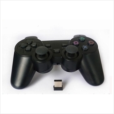 PS3 , ps4 & PC 2 IN 1 wireless vibration controller joystick