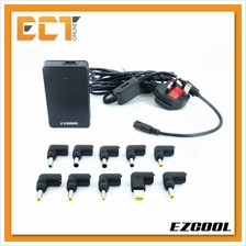 EZCOOL AD-875 65W Universal Power Adapter for All Lenovo Model Laptops
