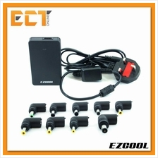 EZCOOL AD-875 65W Universal Power Adapter for All Dell Model Laptops