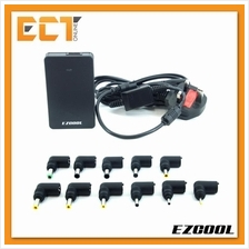 EZCOOL AD-875 65W Universal Power Adapter for All Asus Model Laptops