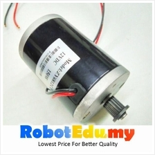 ZY6812 12v 150w Electric Scooter 3500RPM High Speed DC Motor