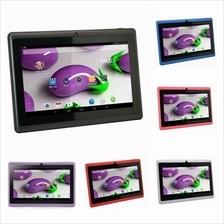 7 Ewing Monster A33 Quad Core 1.5gHz 8GB Bluetooth DualCamera Tablet