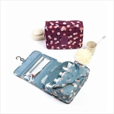Travel Toiletry Cosmetic Hanging Bag Storage High Quality