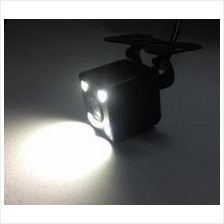 special custom made car reverse HD camera for all cars LED lights